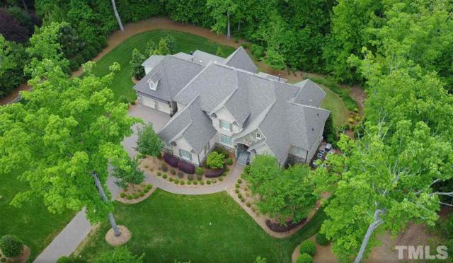 3408 Birk Bluff Court, Cary, NC 27518 (#2248013) :: Marti Hampton Team - Re/Max One Realty