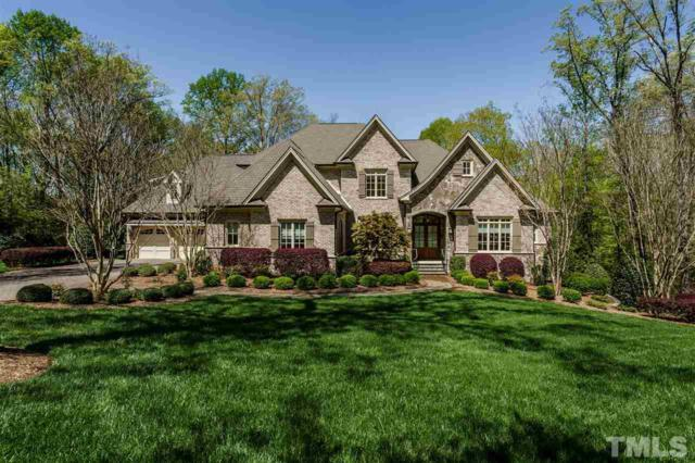 3408 Birk Bluff Court, Cary, NC 27518 (#2248013) :: Real Estate By Design