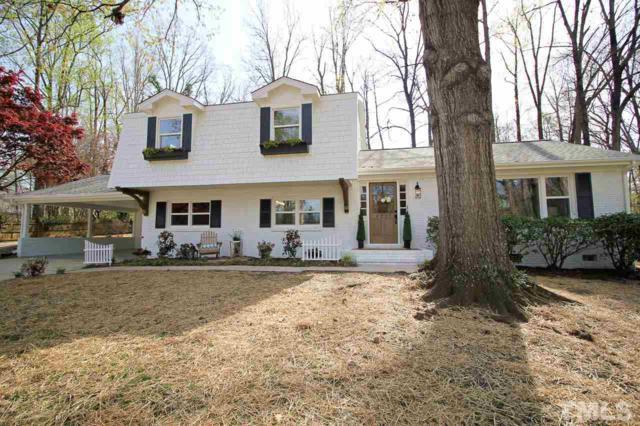 4217 Redington Drive, Raleigh, NC 27609 (#2248024) :: The Perry Group