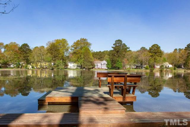 5300 Newhall Road, Durham, NC 27713 (#2248032) :: The Perry Group
