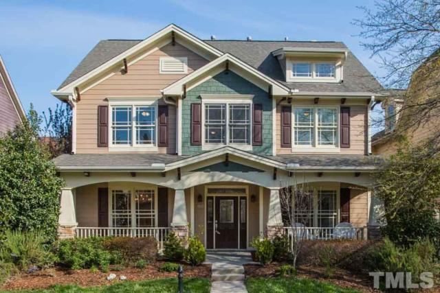 1049 Gold Rock Lane, Morrisville, NC 27560 (#2248033) :: Marti Hampton Team - Re/Max One Realty