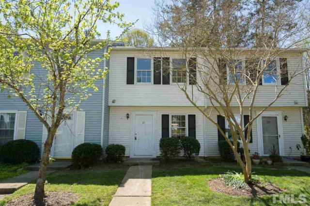 21 Providence Court, Durham, NC 27705 (#2248036) :: The Jim Allen Group