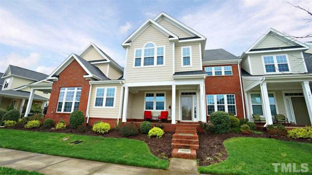 157 Coffee Bluff Lane, Holly Springs, NC 27540 (#2248046) :: Raleigh Cary Realty