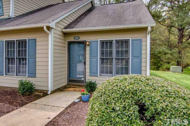 2611 Camellia Drive, Durham, NC 27705 (#2248050) :: The Perry Group