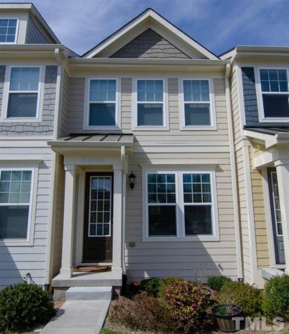 2801 Wilshire Hill Drive #103, Raleigh, NC 27604 (#2248056) :: The Perry Group