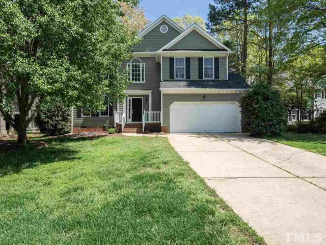 500 Autumngate Drive, Apex, NC 27518 (#2248069) :: The Perry Group