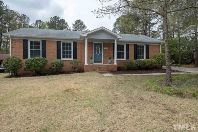 5104 Timmons Drive, Durham, NC 27713 (#2248086) :: The Perry Group