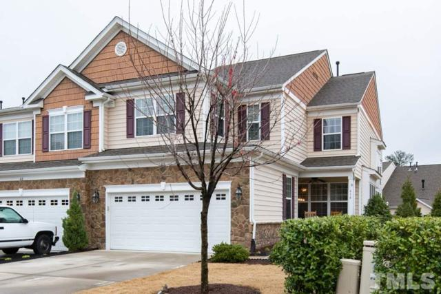416 Fly Bridge Drive, Cary, NC 27519 (#2248096) :: The Jim Allen Group