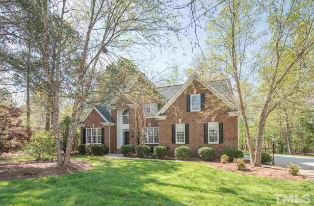 405 Kenmont Drive, Holly Springs, NC 27540 (#2248102) :: Raleigh Cary Realty