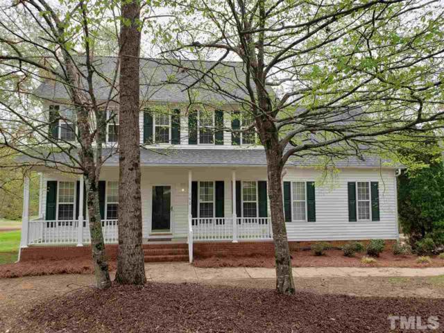 140 Gasper Court, Clayton, NC 27527 (#2248106) :: The Beth Hines Team