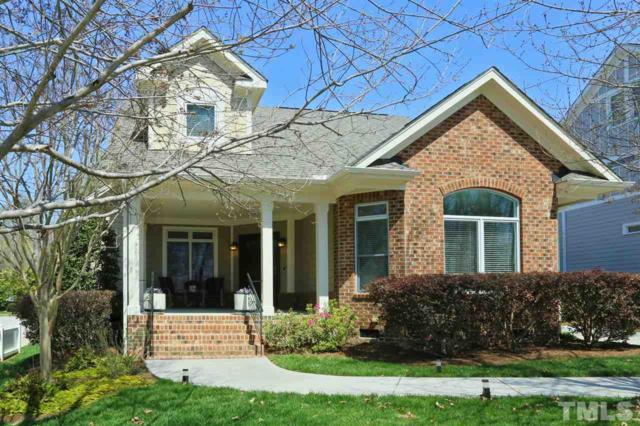 20050 Fountain, Chapel Hill, NC 27517 (#2248117) :: The Perry Group
