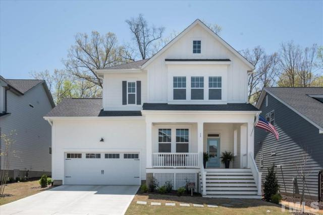 19 Bluffwood Avenue, Chapel Hill, NC 27516 (#2248120) :: The Jim Allen Group