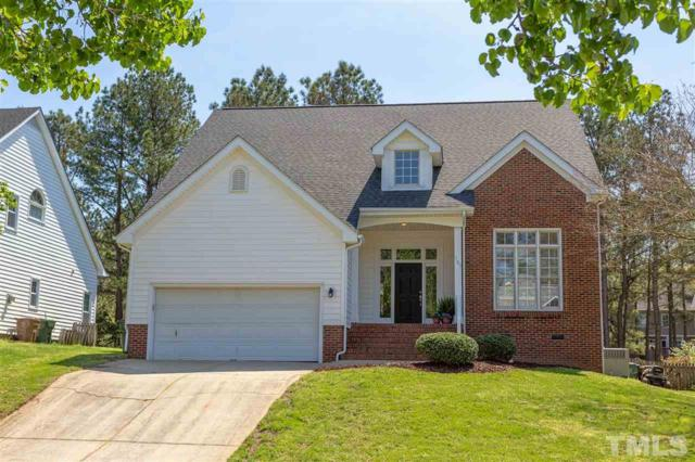 105 Brigh Stone Drive, Cary, NC 27513 (#2248122) :: The Perry Group