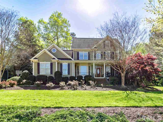 1325 Wynncrest Court, Raleigh, NC 27603 (#2248126) :: The Perry Group