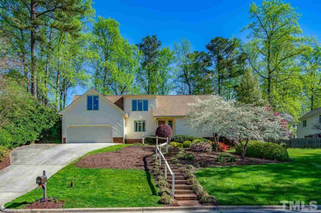 2004 Hamrick Drive, Raleigh, NC 27615 (#2248132) :: The Perry Group