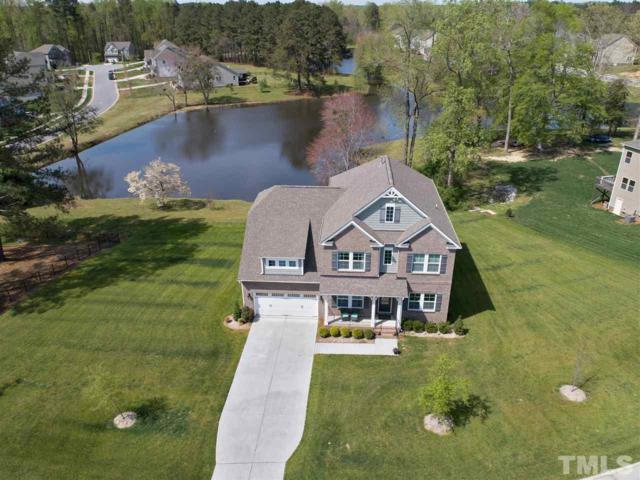 278 Pecan Harvest Drive, Garner, NC 27529 (#2248133) :: The Perry Group