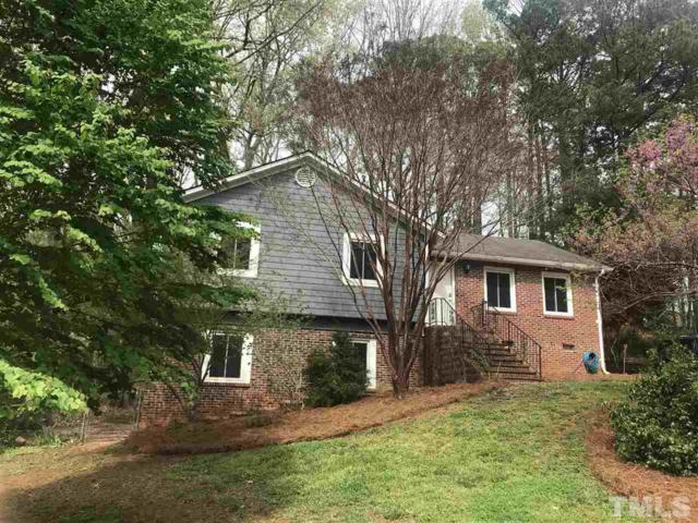 1241 Gatehouse Drive, Cary, NC 27511 (#2248138) :: The Perry Group