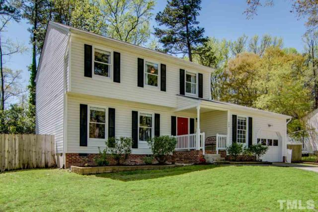 549 Bluestone Road, Durham, NC 27713 (#2248151) :: The Perry Group