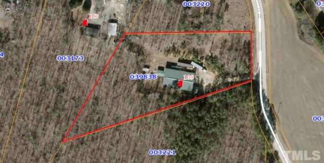 109 Taylor Road, Louisburg, NC  (#2248163) :: Sara Kate Homes