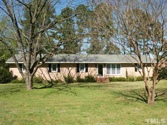 101 Maple Drive, Smithfield, NC 27577 (#2248164) :: The Perry Group