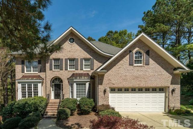 1005 Binkley Chapel Court, Wake Forest, NC 27587 (#2248184) :: Spotlight Realty
