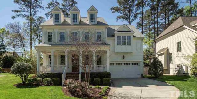 3707 Rock Creek Drive, Raleigh, NC 27609 (#2248185) :: Dogwood Properties