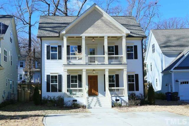 513 Phelps Avenue, Raleigh, NC 27607 (#2248191) :: Marti Hampton Team - Re/Max One Realty