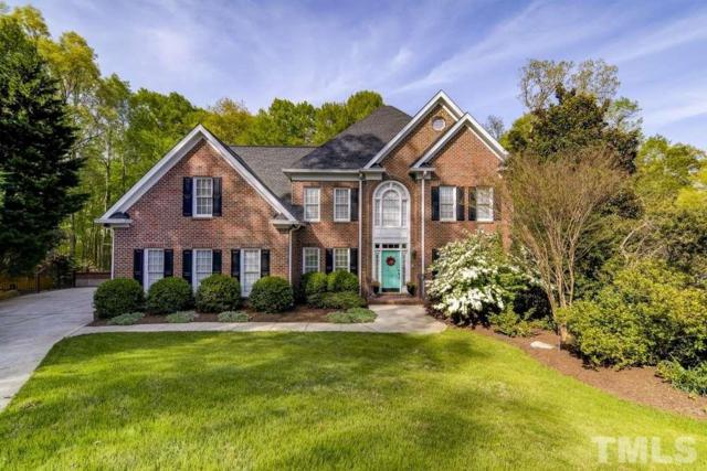 5312 Tallowtree Drive, Raleigh, NC 27613 (#2248194) :: Spotlight Realty