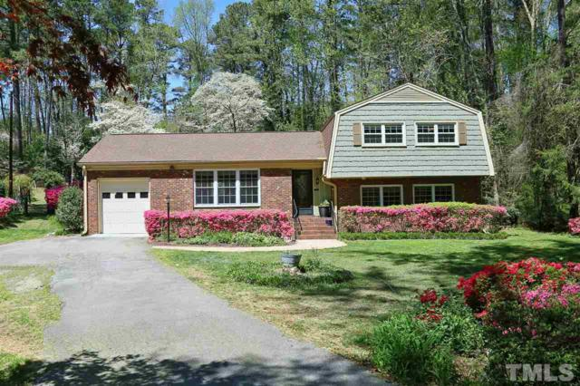 1113 Ivy Lane, Raleigh, NC 27609 (#2248207) :: Raleigh Cary Realty