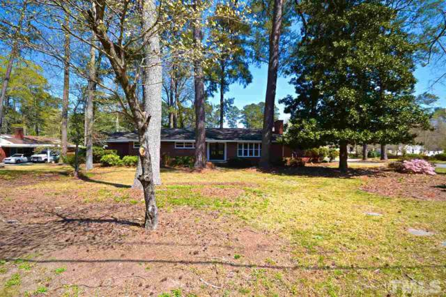 725 S Crescent Drive, Smithfield, NC 27577 (#2248230) :: The Perry Group