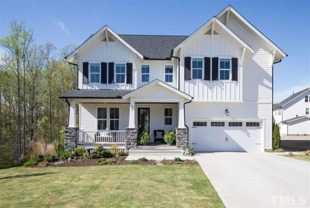 505 Quaker Meadows Court, Holly Springs, NC 27540 (#2248231) :: Raleigh Cary Realty