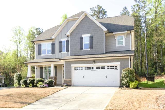 154 S Freeman Drive, Pittsboro, NC 27312 (#2248237) :: The Amy Pomerantz Group