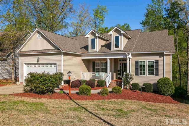 111 Millwood Drive, Clayton, NC 27527 (#2248241) :: The Jim Allen Group