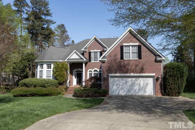 104 Manora Lane, Chapel Hill, NC 27516 (#2248243) :: The Perry Group