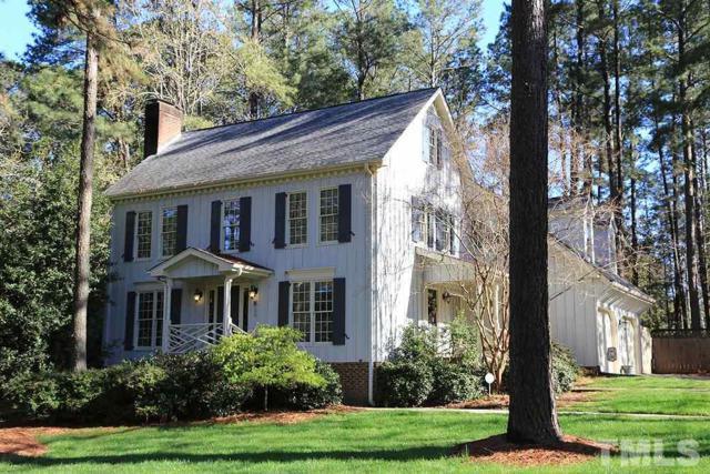 100 Sturbridge Road, Raleigh, NC 27615 (#2248259) :: Marti Hampton Team - Re/Max One Realty
