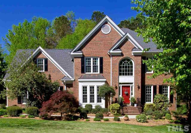 101 Glenmore Road, Cary, NC 27519 (#2248265) :: Spotlight Realty
