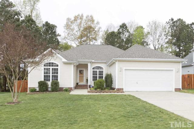 131 Trumbell Circle, Morrisville, NC 27560 (#2248273) :: The Perry Group