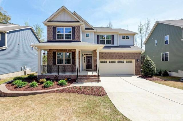 2033 Tordelo Place, Apex, NC 27502 (#2248289) :: The Perry Group