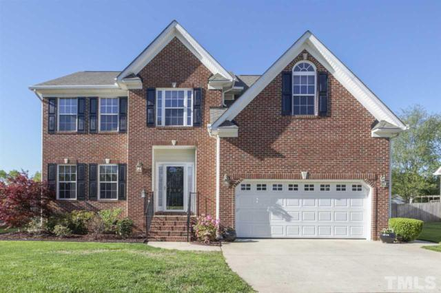 246 Mediate Drive, Raleigh, NC 27603 (#2248297) :: The Perry Group
