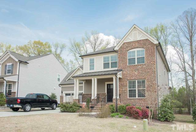 1533 Thassos Drive, Apex, NC 27502 (#2248326) :: The Perry Group