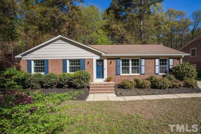 1433 Clermont Road, Durham, NC 27713 (#2248328) :: The Perry Group