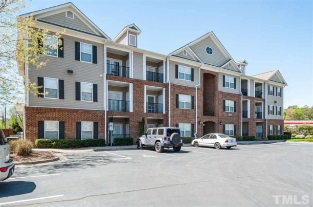 2610 Oldgate Drive #104, Raleigh, NC 27604 (#2248330) :: The Jim Allen Group
