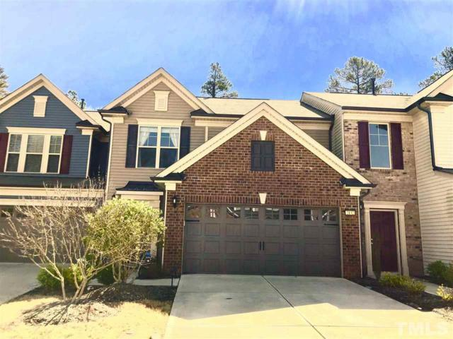 2132 Chipley Drive, Cary, NC 27519 (#2248349) :: The Jim Allen Group