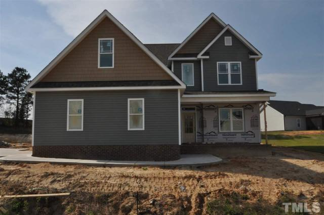 193 Neuse Landing Drive, Clayton, NC 27527 (#2248364) :: The Perry Group
