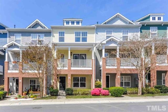 144 Braeside Court, Cary, NC 27519 (#2248374) :: The Perry Group