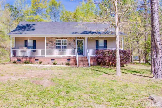 625 Sunray Drive, Clayton, NC 27520 (#2248379) :: The Perry Group
