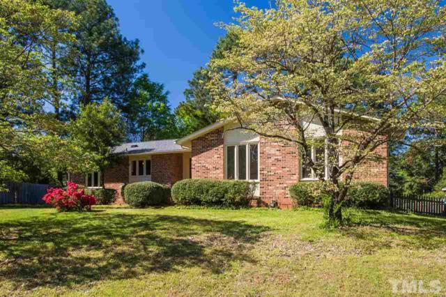 3512 Morningside Drive, Raleigh, NC 27607 (#2248385) :: Dogwood Properties