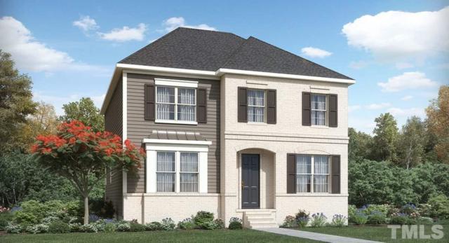 2967 Farmhouse Drive Lot 43- Bayfiel, Apex, NC 27502 (#2248397) :: The Jim Allen Group