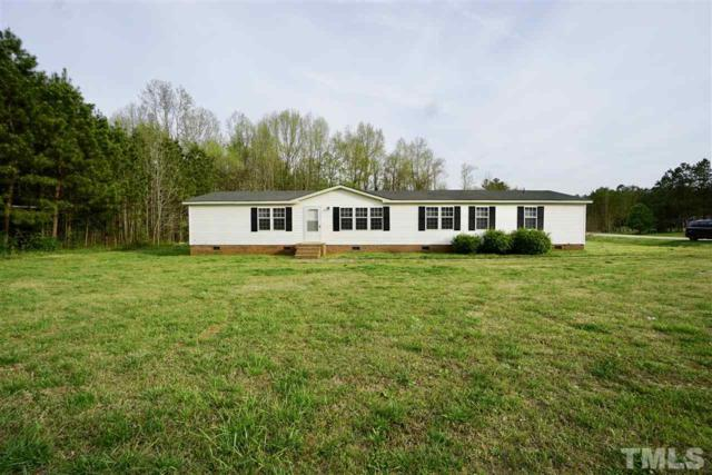6639 Clearwater Drive, Oxford, NC 27565 (#2248413) :: The Perry Group
