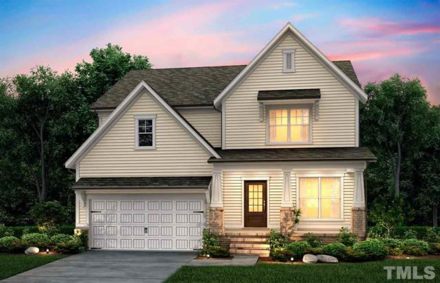 1720 Highpoint Street Hv Lot# 264, Wake Forest, NC 27587 (#2248417) :: The Perry Group